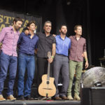 Les Doigts de L'Homme – Festival Django Reinhardt – 9 juillet 2017