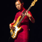 Linda May Han Oh – Jazz in Marciac – 31 juillet 2017