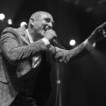 Nico Wayne Toussaint – Jazz in Marciac – 30 juillet 2017