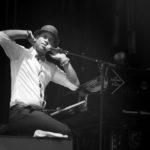 Roberto Fonseca – Festival Django Reinhardt – 9 juillet 2017