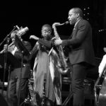 Cécile McLorin Salvant et Wynton Marsalis Quintet – Jazz in Marciac – 11 août 2017