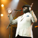 Gregory Porter – Jazz in Marciac – 7 août 2017