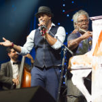 Roberto Fonseca et Alberto Lescay – Jazz in Marciac – 6 août 2017