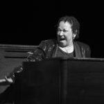 Rhoda Scott – Jazz in Marciac – 8 août 2017