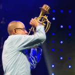 Ron Miles – Jazz in Marciac – 9 août 2017