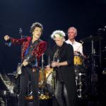 The Rolling Stones – U Arena – Nanterre – 25 octobre 2017