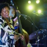 Indra Rios-More – Jazz à St Germain – Paris – 29 mai 2018