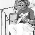 Lazy Lester – Cognac Blues Passions – 29 juillet 2005