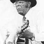 Robert Belfour – Cognac Blues Passions – 27 juillet 2001