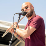 Ed Cawthorne – La Défense Jazz Festival – 28 juin 2018