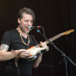 Guy Verlinde – Blues Peer – Belgique – 15 juillet 2018
