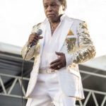 Lee Fields and The Expressions – La Défense Jazz Festival – 30 juin 2018