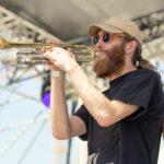 Nick Walters – La Défense Jazz Festival – 28 juin 2018