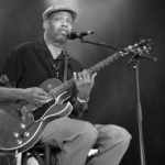 Walter Washington – Blues Peer – Belgique – 15 juillet 2018