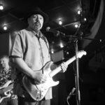 Ronnie Baker Brooks – Jazz Club Etoile – Paris – 21 septembre 2018