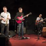 Reggie Washington's Band – New Morning – Paris – 2 octobre 2018