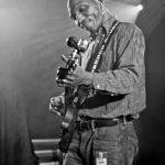 Cédric Burnside – Les Nuits de l'Alligator – Paris – 19 février 2019