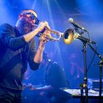 Avishaï Cohen – Jazz sous les Pommiers – Coutances – 30 mai 2019