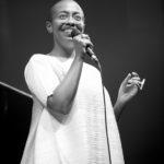 Cécile McLorin Salvant – Jazz sous les Pommiers – Coutances – 30 mai 2019