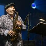 Christophe Monniot – Jazz sous les Pommiers – Coutances – 29 mai 2019