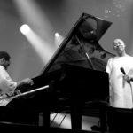 Sullivan Fortner et Cécile McLorin Salvant – Jazz sous les Pommiers – Coutances – 30 mai 2019
