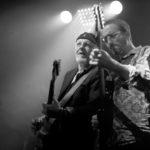 Fred Chapellier – Jazz sous les Pommiers – Coutances – 28 mai 2019