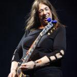 Joanna Connor – Jazz sous les Pommiers – Coutances – 28 mai 2019