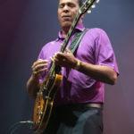 Melvin Taylor – Jazz sous les Pommiers – Coutances – 28 mai 2019