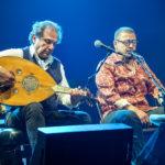 Rabih Abou-Khalil – Jazz sous les Pommiers – Coutances – 30 mai 2019