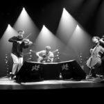 Théo Ceccaldi Trio – Jazz sous les Pommiers – Coutances – 30 mai 2019