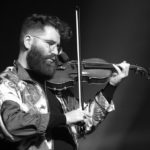 Théo Ceccaldi – Jazz sous les Pommiers – Coutances – 30 mai 2019