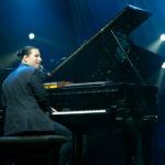 Alfredo Rodriguez – Jazz sous les Pommiers – Coutances – 31 mai 2019