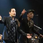 Alfredo Rodriguez et Pedro Martinez – Jazz sous les Pommiers – Coutances – 31 mai 2019