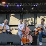 Gwen Cahue – Festival Django Reinhardt – Fontainebleau – 4 juillet 2019