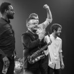 Pierrick Pedron – Jazz sous les Pommiers – Coutances – 31 mai 2019