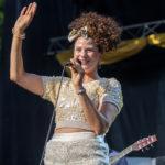 Cyrille Aimée – Festival Django Reinhardt – Fontainebleau – 6 Juillet 2019