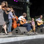 Gonzalo Bergara Quintet – Festival Django Reinhardt – Fontainebleau – 7 juillet 2019