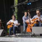 Gonzalo Bergara – Festival Django Reinhardt – Fontainebleau – 7 juillet 2019