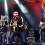 Ibrahim Maalouf – Festival Django Reinhardt – Fontainebleau – 7 juillet 2019