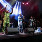 Maravillas de Mali – Festival Django Reinhardt – Fontainebleau – 5 juillet 2019