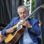Romane – Festival Django Reinhardt – Fontainebleau – 5 juillet 2019