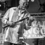 Ron Blake – Festival Django Reinhardt – Fontainebleau – 7 juillet 2019