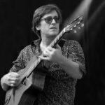 Thomas Dutronc – Festival Django Reinhardt – Fontainebleau – 6 juillet 2019