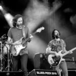 Chris Robinson Brotherhood – Blues Peer – Belgique – 20 juillet 2019