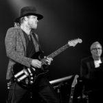 Kenny Wayne Shepherd – Blues Peer – Belgique – 21 juillet 2019