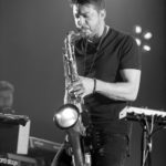 Guillaume Perret – Nancy Jazz Pulsations – 17 octobre 2019