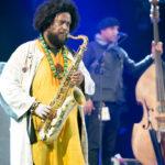 Kamasi Washington – Nancy Jazz Pulsations – 19 octobre 2019