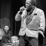 Lee Fields – Nancy Jazz Pulsations – 16 octobre 2019
