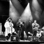 Ryan Porter and the West Coast Get Down – Nancy Jazz Pulsations – 19 octobre 2019