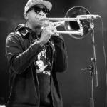 Ryan Porter – Nancy Jazz Pulsations – 19 octobre 2019